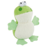 ToyShoppe&amp;reg Look Who&#39;s Talking Frog