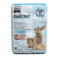 Supreme Petfoods Cosi N Dry Bedding for Small Anim
