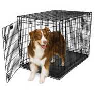 Midwest Ultima Pro Triple Door Dog Crates