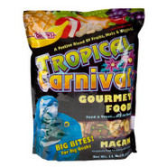 FM Brown's Tropical Carnival Gourmet Macaw Big Bit