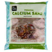 T-Rex Calci-Sand Calcium Carbonate Sand for Hermit