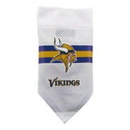 Minnesota Vikings Dog Collar Bandana