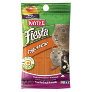 KAYTEE Fiesta Yogurt Bar with Added Vitamin C for
