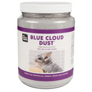 All Living Things Blue Cloud Dust Bath