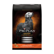 Purina Pro Plan Shredded Blend Adult 7+ Formula Do