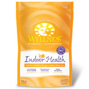 Wellness Indoor Health Adult Dry Cat Food