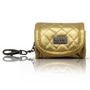 Nicole Miller NY Couture Bag Dispenser