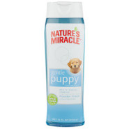 NATURE'S MIRACLE Gentle Puppy Shampoo