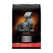 Purina Pro Plan Adult Shredded Blend Chicken &amp; Ric