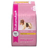 Eukanuba Weight Control Dog Food