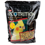 Ecotrition Essential Blend for Cockatiels
