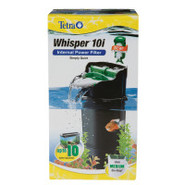 Tetra Whisper In-Tank Power Aquarium Filters