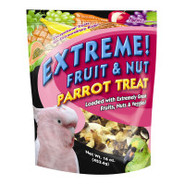 F.M. Brown's Extreme! Fruit & Nut Parrot Treat