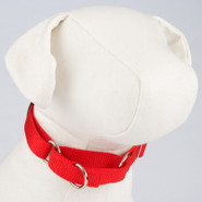 Top Paw&reg Martingale No-Slip Collar