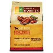 Simply Nourish Limited Ingredient Sweet Potato and