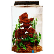 SeaClear 20 Gallon Hexagon Tanks