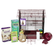 All Living Things Deluxe Hamster Bonus Kit