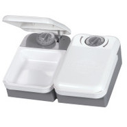 2-Meal Auto Feeder By Radio Systems