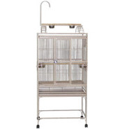A&amp;E Play Top Bird Cage