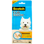 Scotch FurFighter Hair Remover Starter Kit and Ref