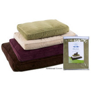 Pet Dreams Plush Pet Bed Covers