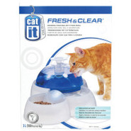 Catit Deluxe Drinking Fountain Accessories for Cat