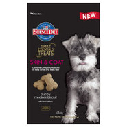 Science Diet Simple Essentials Skin &amp; Coat Treats 