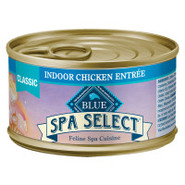 BLUE Classic  Indoor Chicken Cat Food