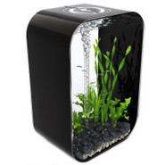biOrb Life 60 Designer Black 16 Gallon Aquarium