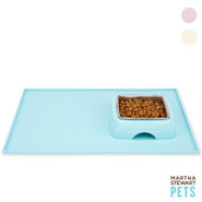 Martha Stewart Silicon Feeding Mat