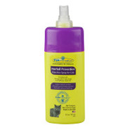 FURminator Hairball Prevention Waterless Spray for