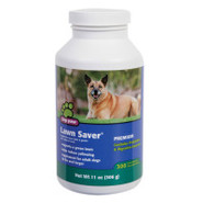 Top Paw Lawn Saver Premium Supplements for Dogs
