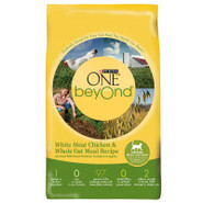 Purina ONE brand beyond Adult Cat Food