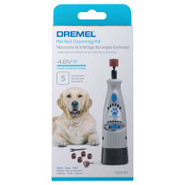 Dremel Pet Nail Grooming Kit