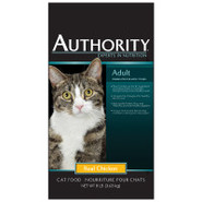Authority Adult Cat Food