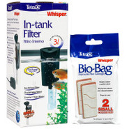Tetra Whisper 3i In-Tank Filter