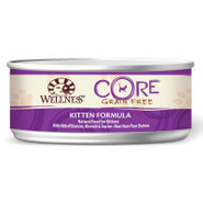 Wellness CORE Grain-Free Kitten Canned Food