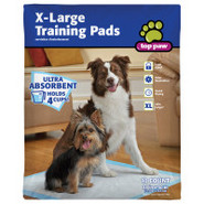 Top Paw X-Large Training Pads