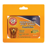 Arm &amp; Hammer Advanced Care Tartar Control Dental M