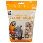 All Living Things Whole in Shell Peanut Treats