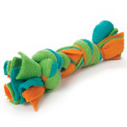 Grreat Choice Fleecy Bone Dog Toy