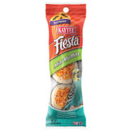 KAYTEE Fiesta Mini Muffin Papaya Bird Treats