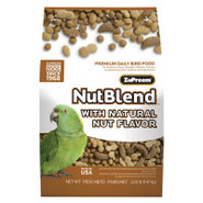 ZuPreem NutBlend Premium Daily Bird Food