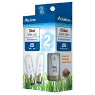 Aqueon Incandescent 25 Watt Lamp