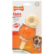 Nylabone Double Action Rotating Dog Chew Toy