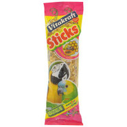 Vitakraft Treat Sticks with Fruits and Honey for P