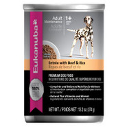 Eukanuba Adult Entre Canned Dog Food