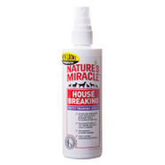 Nature's Miracle Housebreaking   Go Here   Spray
