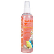 8 in 1 Ultra Care Bird Bath Spray
