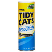 Tidy Cats Cat Box Deodorizer